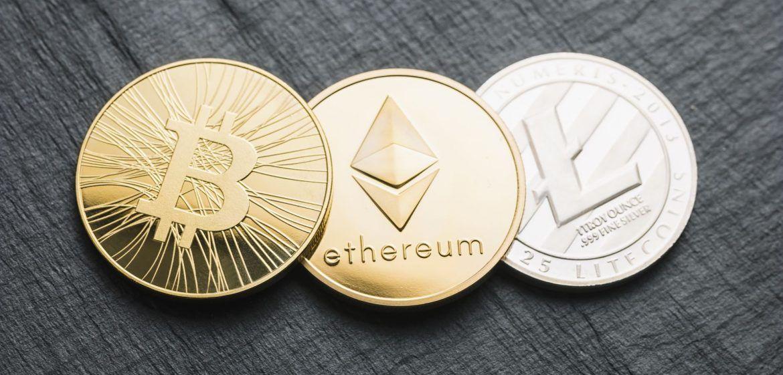 Die fünf wichtigsten Kryptowährungen im Überblick - Coinpro.ch