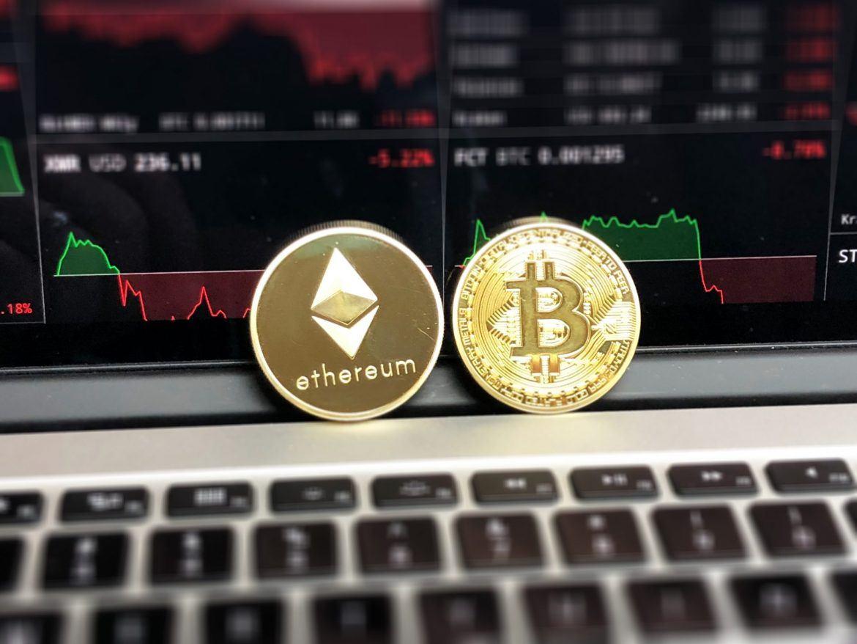 Kurse an einer Kryptocoin Börse