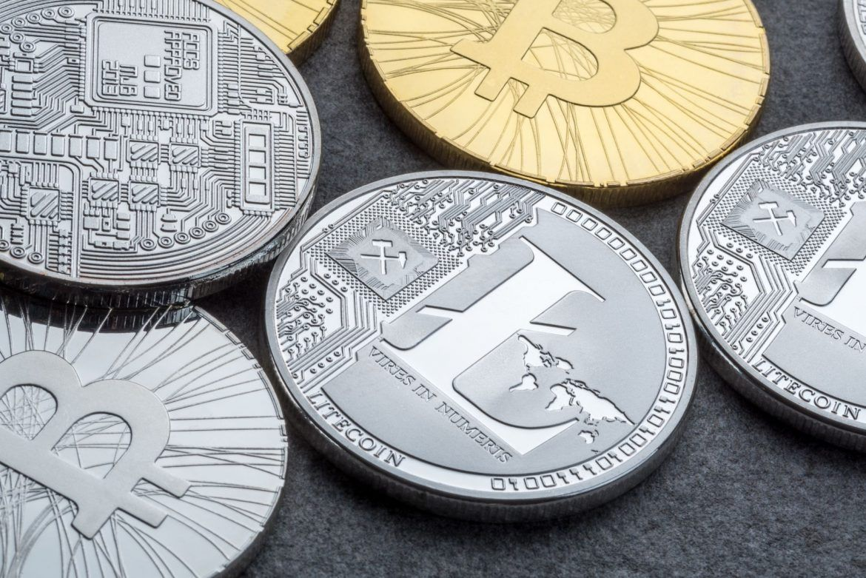 Die 5 wichtigsten Kryptowährungen
