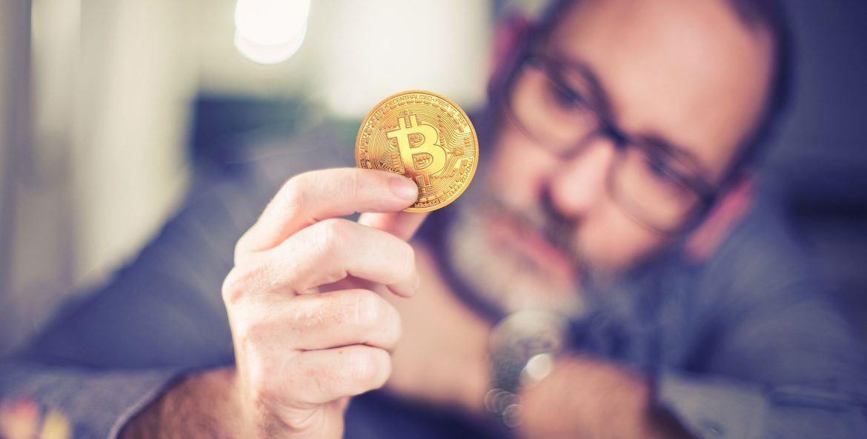 5 einfache Schritte zum Bitcoin-Besitzer