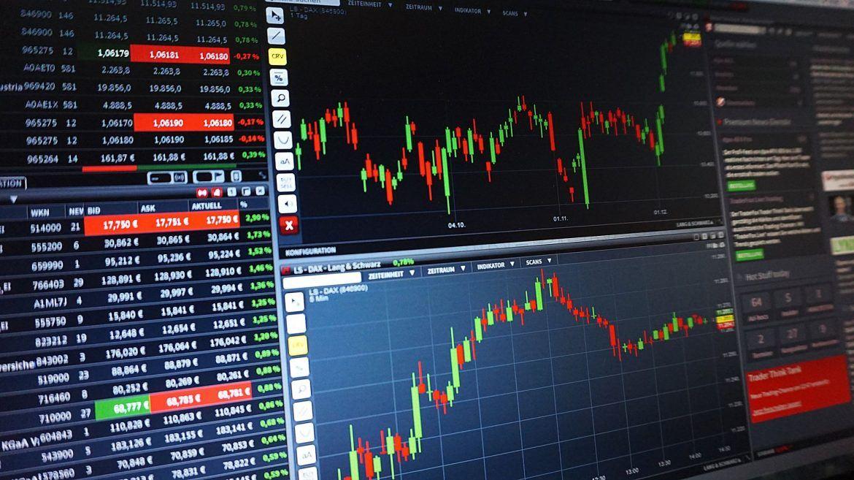 Was ist eine Cryptocoin Börse?