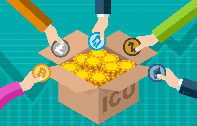 Was ist ein Initial-Coin-Offering kurz ICO?