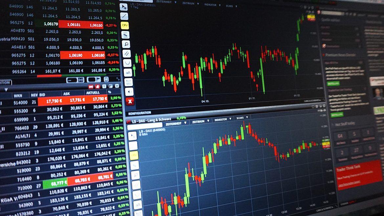 Welche Cryptocoins kann ich auf den grossen Börsen handeln?