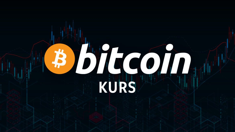 Der aktuelle Bitcoin Kurs (BTC)