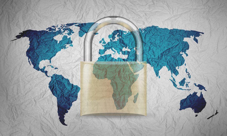 Public und Private Key beim Wallet für Kryptowährungen