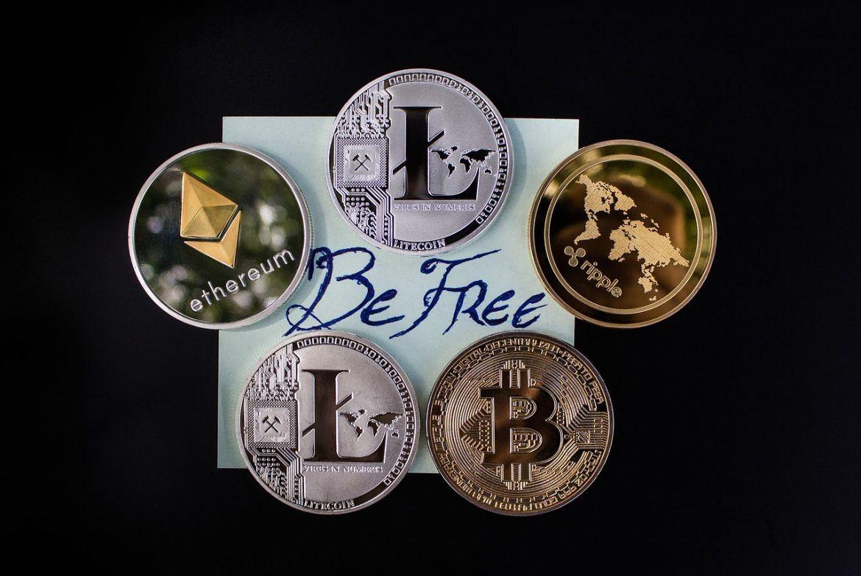 Papier und Bitcoins? Alles rund um Wallets und der Aufbewahrung von digitalen Währungen