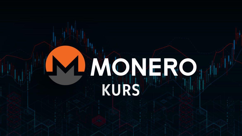 Der tagesaktuelle Monero (XMR) Kurs
