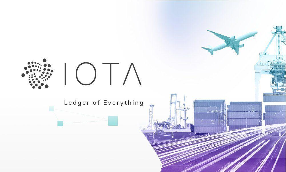 Was ist IOTA und der MIOTA? Kryptowährungen vorgestellt - Quelle: iota.org
