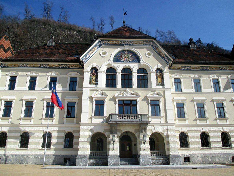 Liechtenstein: Startup veranstaltet Security Token Offering (STO)