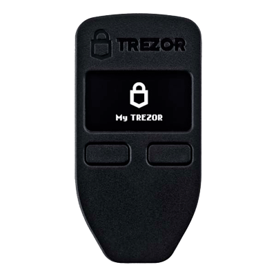 Im Review: Das Hardware-Wallet Trezor One