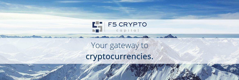 Bank Frick lanciert auf dem F5 Crypto Index ein Zertifikat