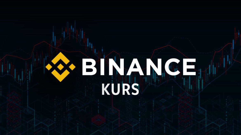 Der tagesaktuelle Binance Coin (BNB) Kurs