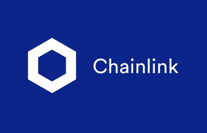 Google integriert Chainlink in Cloud - Kurs zeigt Ausschlag