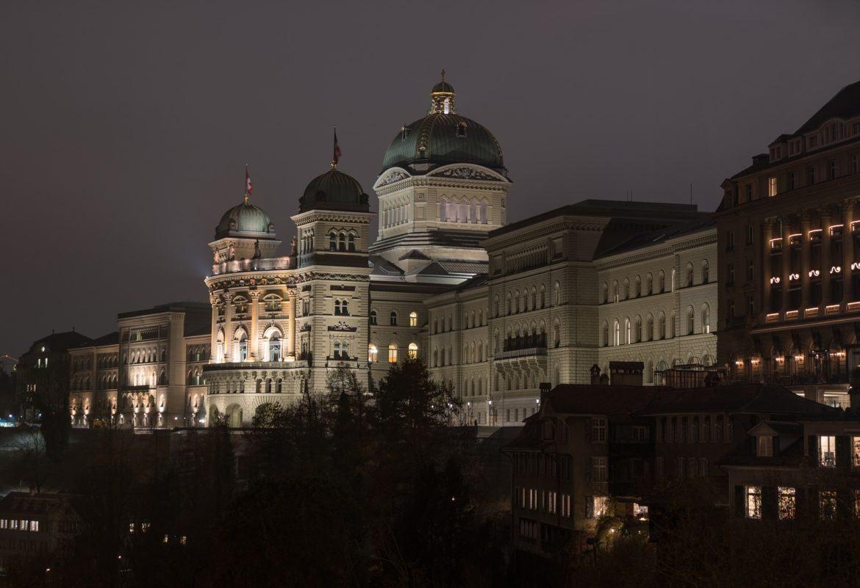 Libra von Facebook: Schweizer Bundesrat publiziert StellungnahmeLibra von Facebook: Schweizer Bundesrat publiziert Stellungnahme