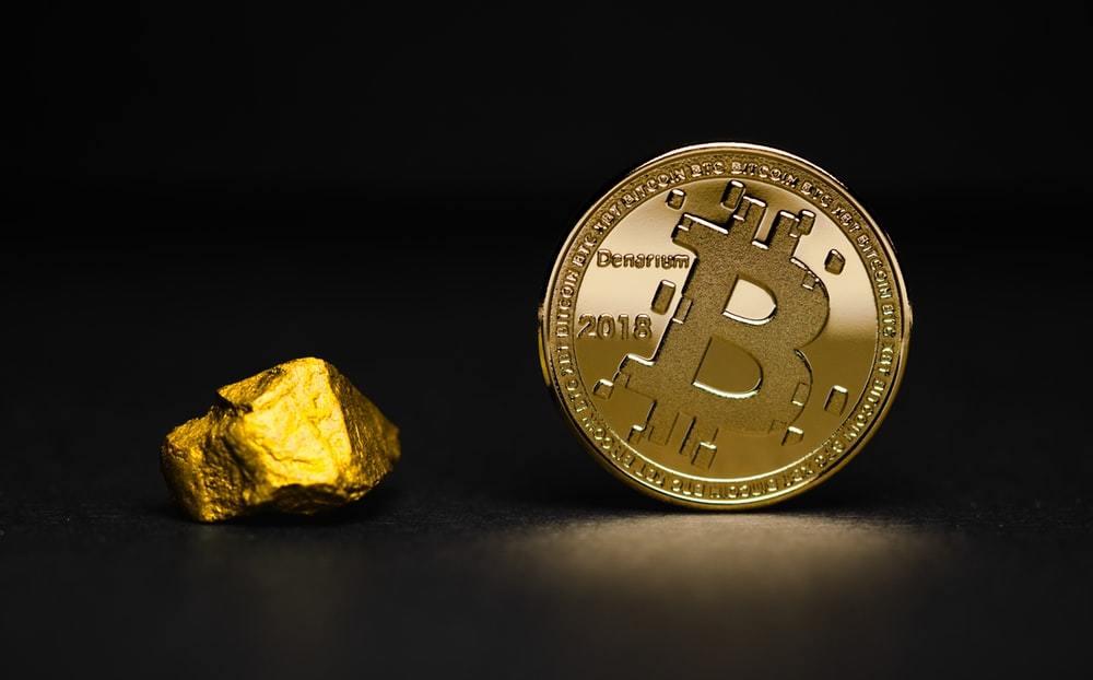 Vergleich von Anlageklassen: Bitcoin oder Gold