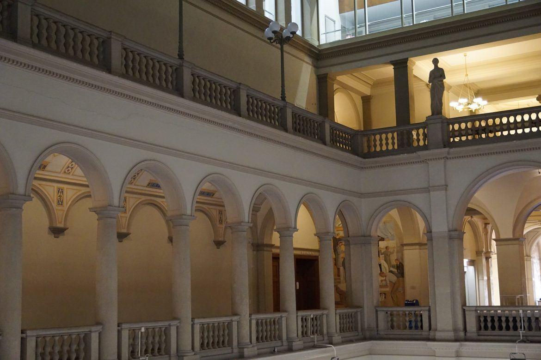 Zwei Schweizer Universitäten im Kryptosektor in den internationalen Top 10 vertreten