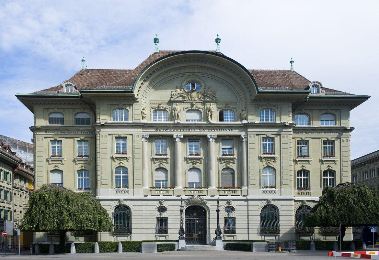 Schweizerische Nationalbank führt Tests zum E-Franken aus