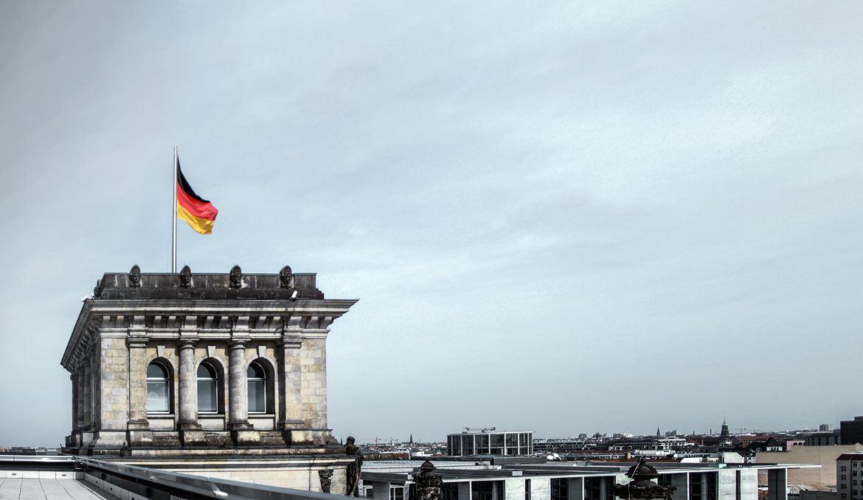 Deutsche Banken könnten dank neuem Gesetz Bitcoin aufbewahren
