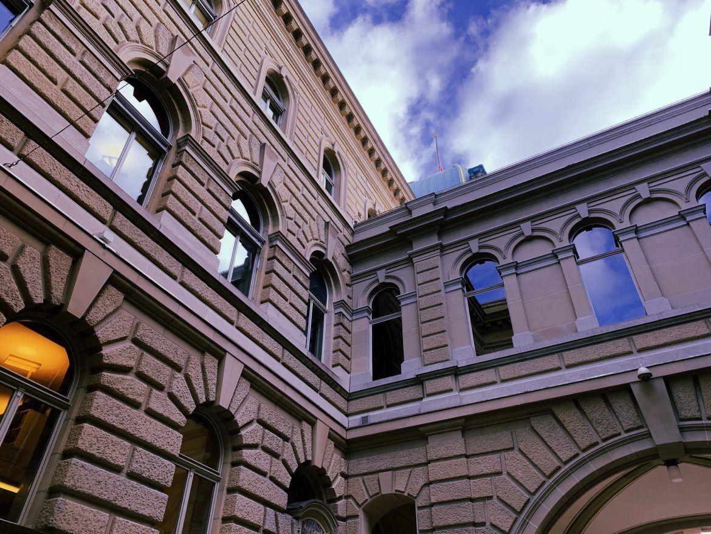 Bundesrat will Bedingungen für DLT/Blockchain weiter verbessern