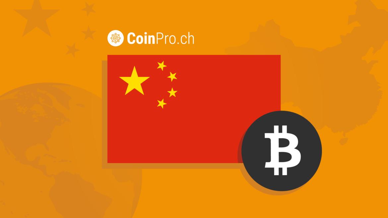 China und Bitcoin – Widersprüche und Innovation in der Volksrepublik