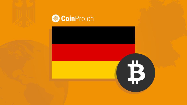 Deutschland und Bitcoin – ein schwieriges Verhältnis