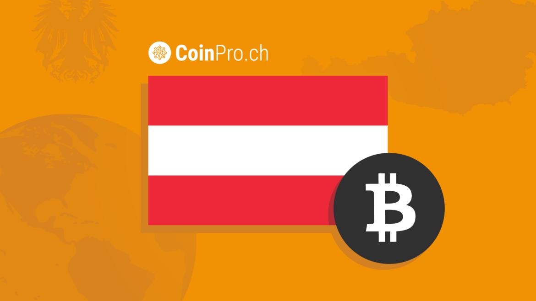 Österreich und Bitcoin – eine richtungweisende Kombination