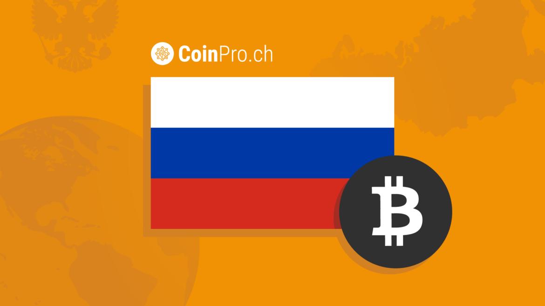 Russland und Bitcoin – Behörden planen weitreichende Reformen
