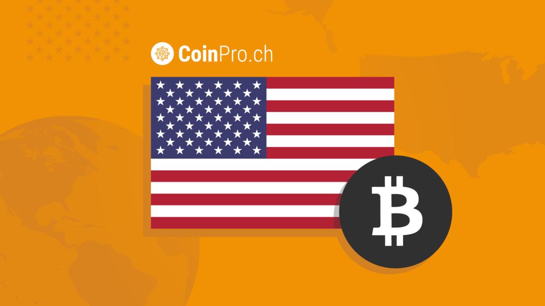 USA und Bitcoin: Land zwischen Innovation und Verweigerung?