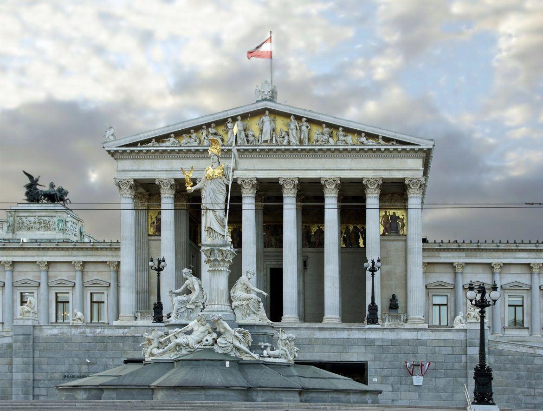 Österreich: Finanzmarktaufsicht veröffentlicht Lagebericht zu Libra, ICO, IEO und STO