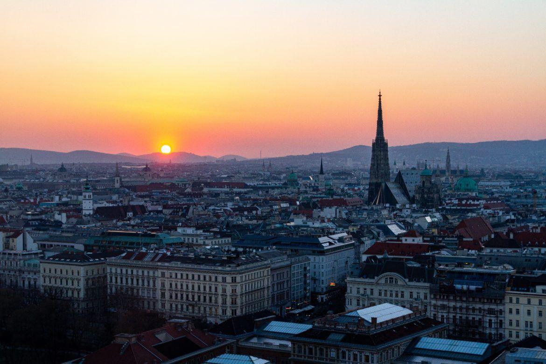 Wien: Mit klimaschonendem Verhalten Kultur-Token verdienen