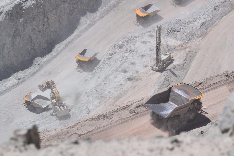 Mines Markt