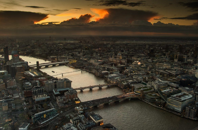 Bank of England warnt Bitcoin-Investoren vor Verlusten