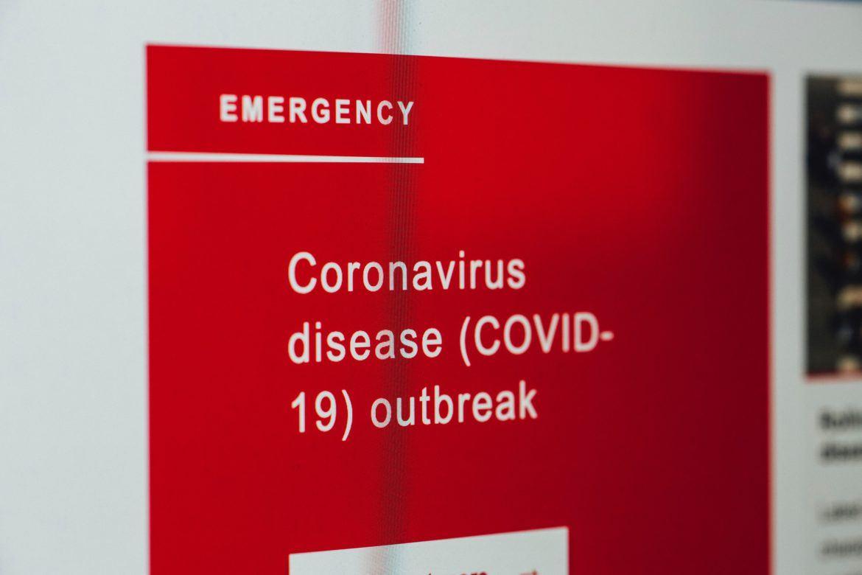 Coronavirus führt auch zum Crash bei Kryptowährungen