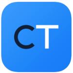 Logo der CoinTracking App