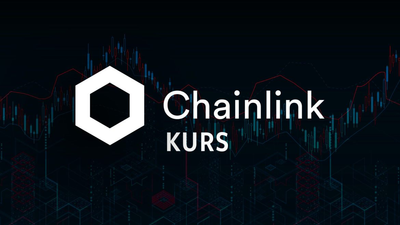 Logo von Chainlink (LINK)