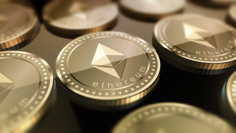 Ethereum 2.0 Coin Abbildung
