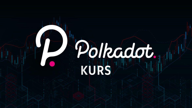 Polkadot (DOT) Logo