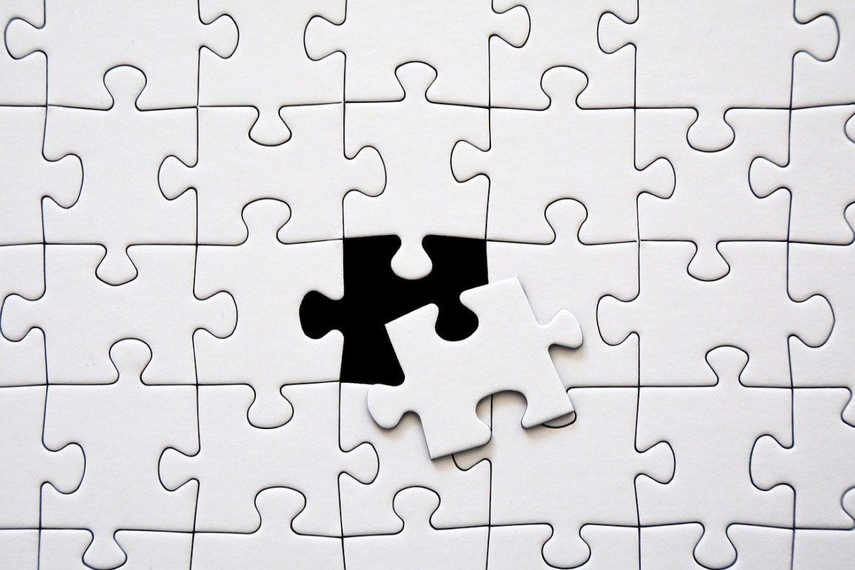 Das letzte Puzzle-Stück als Synonym für den Boom bei Ethereum