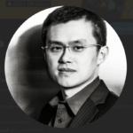 """""""CZ"""" Changpeng Zhao, Gründer von Binance"""