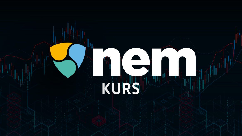 NEM (XEM) Kurs