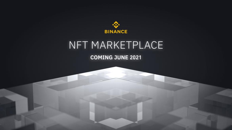NFT-Marktplatz von Binance