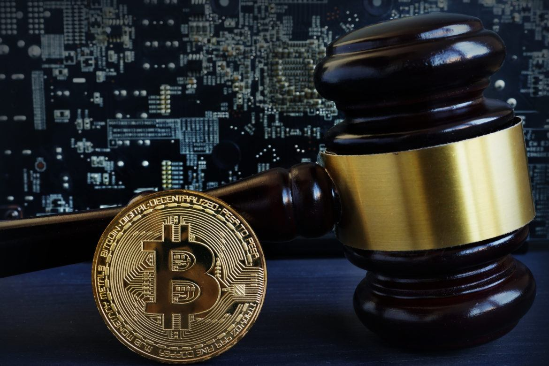 Bitcoin Abbildung