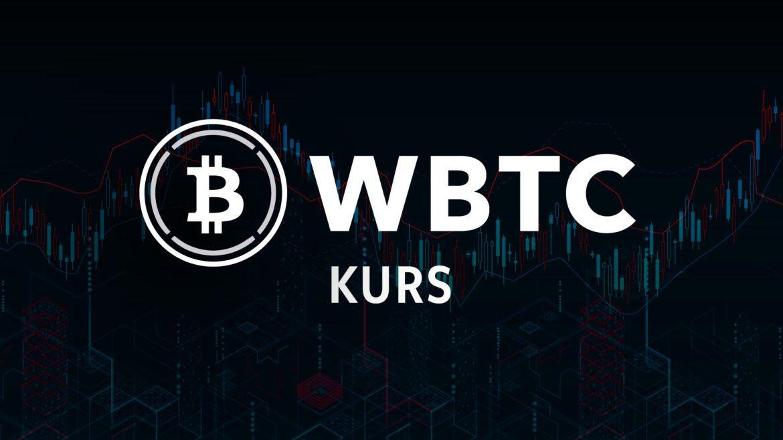 Wrapped Bitcoin Kurs