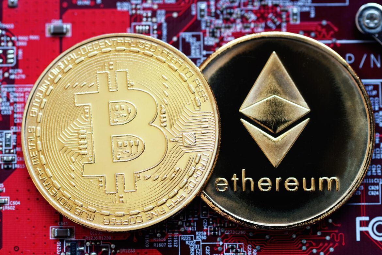 Goldman Sachs: Ethereum wird Bitcoin übertreffen