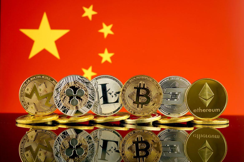 China: Finanzverbände verbieten Instituten das Geschäft mit Kryptowährungen