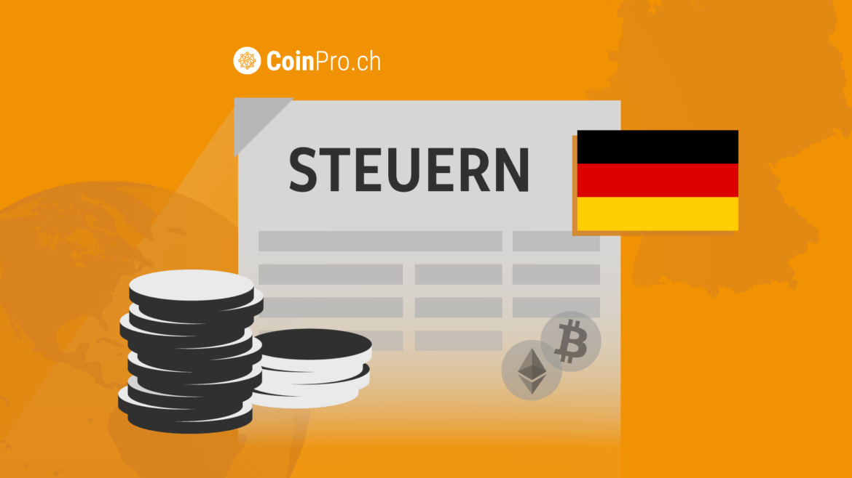 Besteuerung von Kryptowährungen und Gewinnen in Deutschland