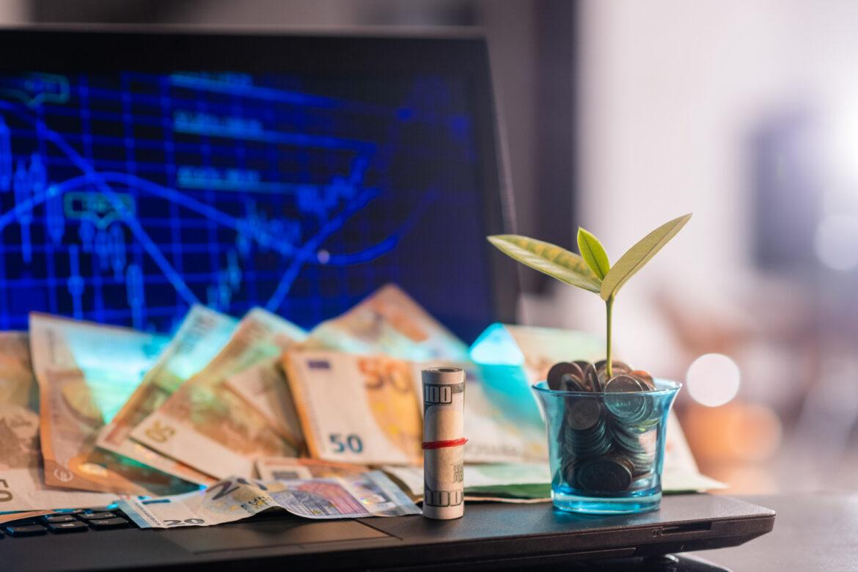 Umfrage von Bitkom: Kryptowährungen spalten die deutsche Wirtschaft