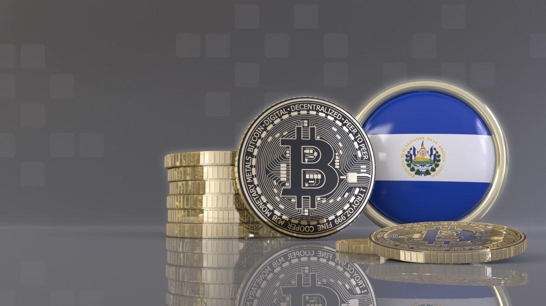 El Salvador will Bitcoin als gesetzliches Zahlungsmittel einführen