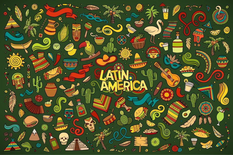 Weitere lateinamerikanische Länder interessieren sich für Bitcoin