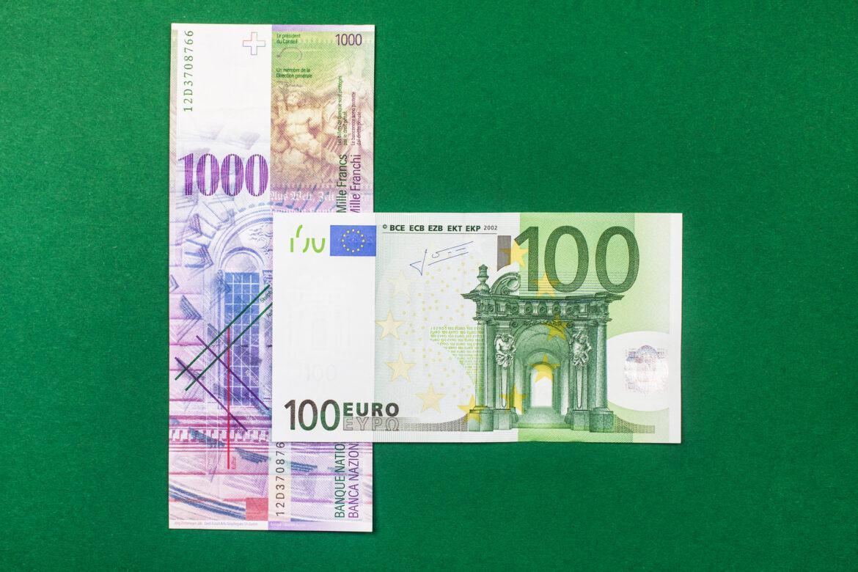 Schweiz/Frankreich: Zentralbanken starten ein CBDC-Pilotprojekt